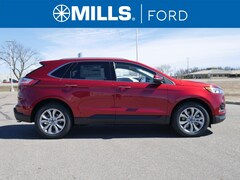 Used 2019 Ford Edge in Willmar, MN