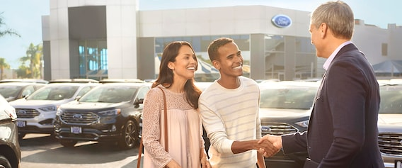 Mills Ford Willmar >> Buy Vs Lease A New Ford Mills Ford Of Willmar
