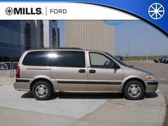 2002 Chevrolet Venture 4dr Ext WB LS 1SC Pkg Ext WB LS 1SC Pkg for sale in Willmar