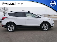 Used 2019 Ford Escape in Willmar, MN