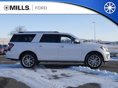 Used 2019 Ford Expedition Max in Willmar, MN