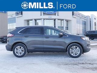 2019 Ford Edge SEL AWD SEL AWD