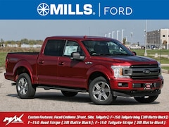 Used 2018 Ford F-150 in Willmar, MN