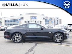 New 2019 Ford Mustang for sale in Willmar