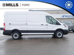 New 2019 Ford Transit Van for sale in Willmar