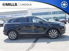 2019 Lincoln MKC for sale in Willmar
