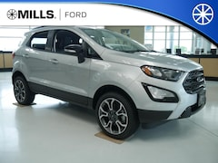 Used 2019 Ford EcoSport in Willmar, MN