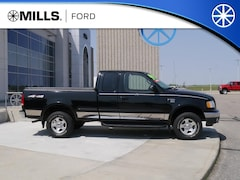 1999 Ford F-150 Supercab 139 4WD Lariat Supercab 139 4WD Lariat for sale in Willmar