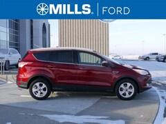 Certified 2016 Ford Escape FWD 4dr SE FWD  SE in Willmar, MN