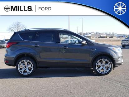 Mills Ford Willmar >> New 2019 Ford Escape For Sale Willmar Mn 1fmcu9j93kua41815