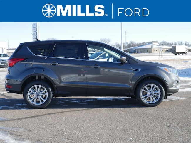 2019 Ford Escape SE 4WD SE 4WD