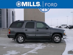 2000 Chevrolet New Tahoe 4dr 4WD LT 4WD LT