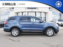 Used 2019 Ford Explorer in Willmar, MN