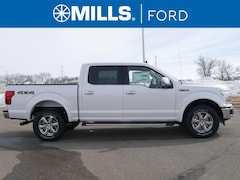 Used 2019 Ford F-150 in Willmar, MN