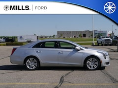 Used 2019 Cadillac XTS for sale in Willmar