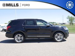 2019 Ford Explorer XLT 4WD XLT 4WD for sale in Willmar