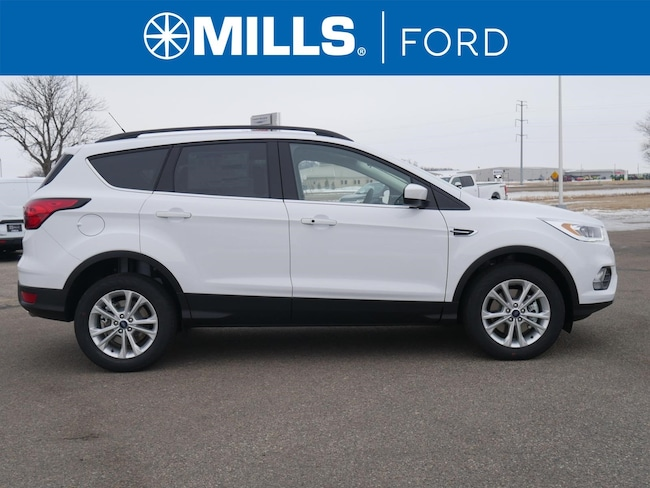 2019 Ford Escape SEL 4WD SEL 4WD