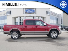 2019 Ford F-150 King Ranch 4WD SuperCrew 6.5 Box King Ranch 4WD SuperCrew 6.5 Box for sale in Willmar
