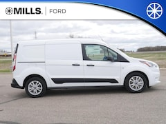 2019 Ford Transit Connect Van XLT LWB w/Rear Symmetrical Doors XLT LWB w/Rear Symmetrical Doors for sale in Willmar