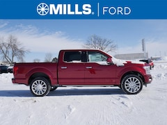 2019 Ford F-150 Limited 4WD SuperCrew 5.5 Box Limited 4WD SuperCrew 5.5 Box for sale in Willmar