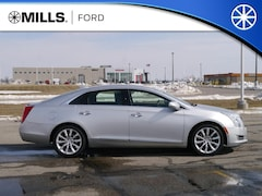 2017 Cadillac XTS for sale in Willmar