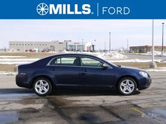 2010 Chevrolet Malibu 4dr Sdn LS w/1FL Sedan for sale in Willmar