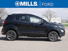 Used 2018 Ford EcoSport in Willmar, MN