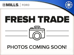 Used 2017 Ford Escape in Willmar, MN