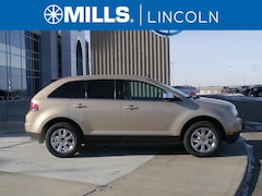 2007 Lincoln MKX FWD 4dr FWD