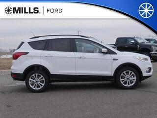 2019 Ford Escape SEL 4WD SEL 4WD