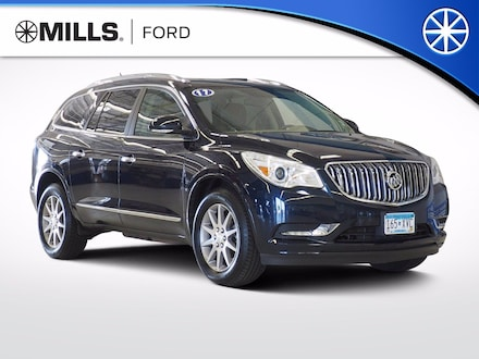 2017 Buick Enclave AWD 4dr Leather AWD  Leather