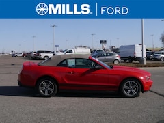 2010 Ford Mustang 2dr Conv V6 Convertible