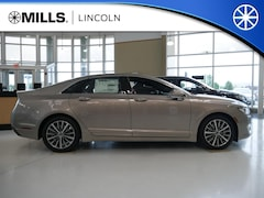 New 2019 Lincoln MKZ Reserve I Car in Willmar, MN