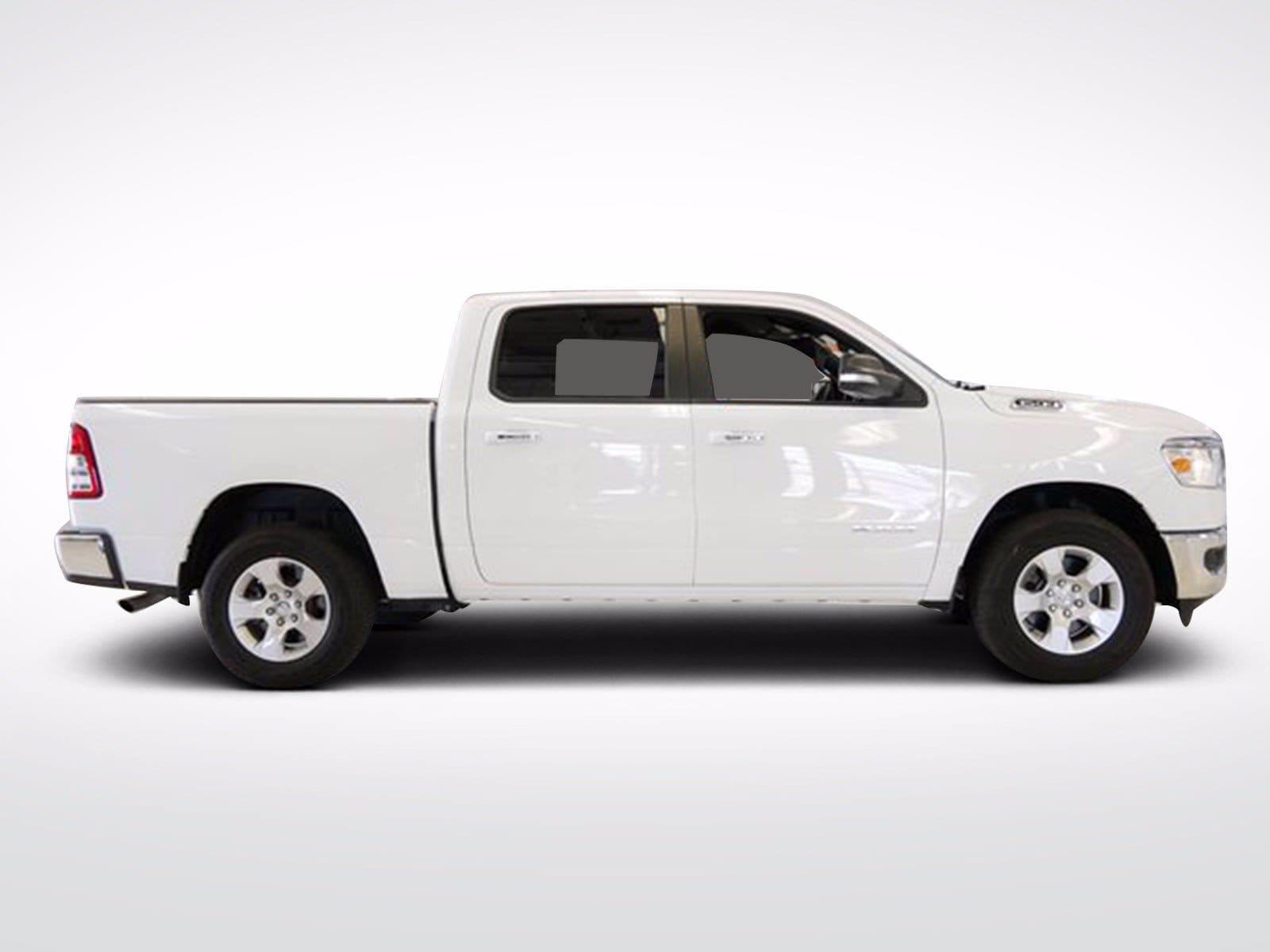 Used 2019 RAM Ram 1500 Pickup Big Horn/Lone Star with VIN 1C6RRFFG1KN879140 for sale in Willmar, Minnesota