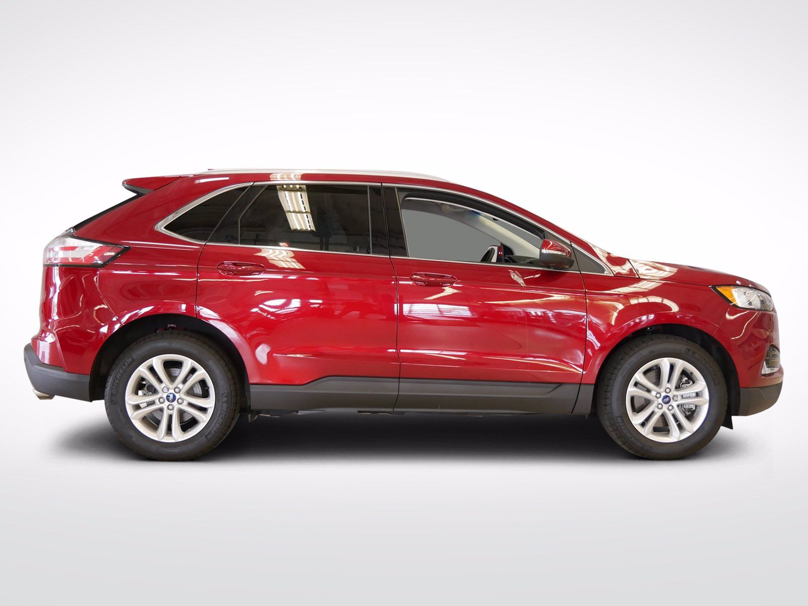 Certified 2019 Ford Edge SEL with VIN 2FMPK4J9XKBC06128 for sale in Willmar, Minnesota