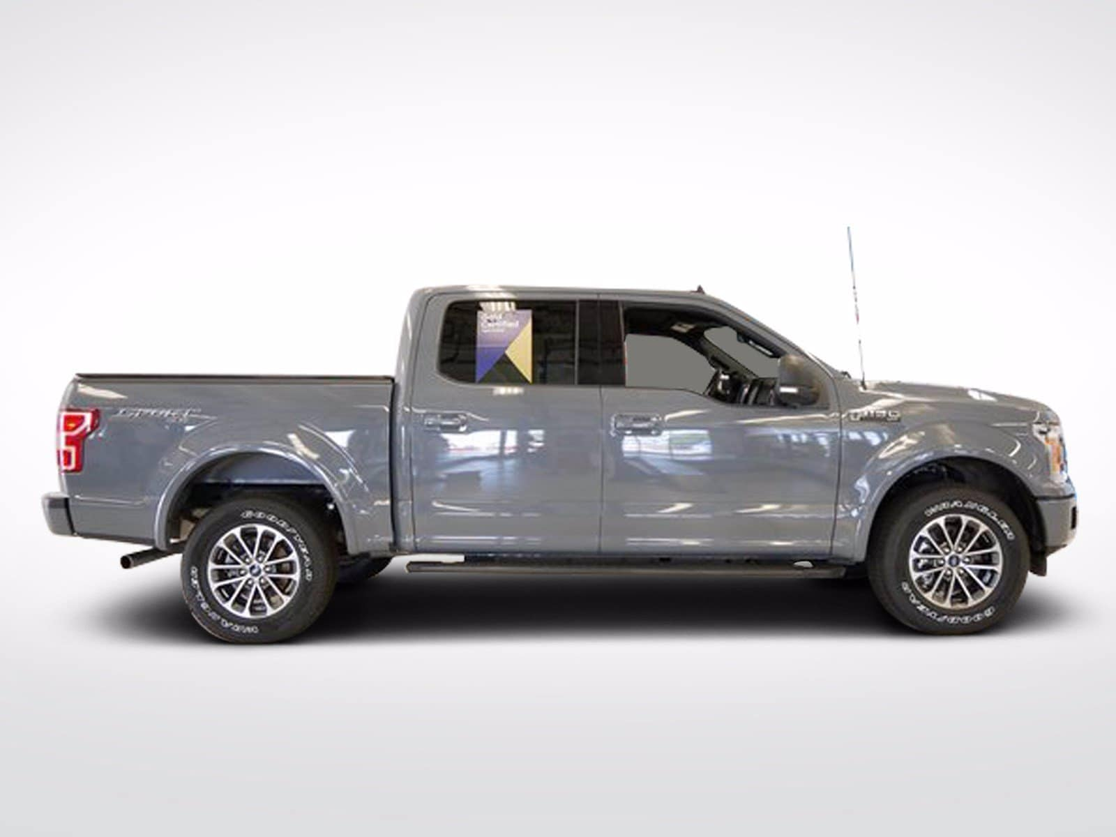 Certified 2019 Ford F-150 XLT with VIN 1FTEW1E48KFA15898 for sale in Willmar, Minnesota
