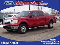 2009 Ford F-150 Truck SuperCrew Cab for sale in Lapeer, MI