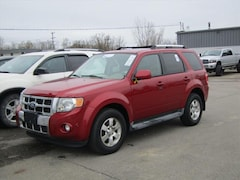 2011 Ford Escape Limited SUV for sale in Lapeer, MI