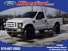 2008 Ford F-350 Truck Regular Cab for sale in Lapeer, MI