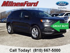 2019 Ford Edge SE SUV for sale in Imlay City