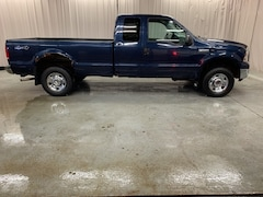 2005 Ford F-250SD XLT Truck