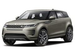 New 2020 Land Rover Range Rover Evoque SE SUV LH022115 in Macomb, MI