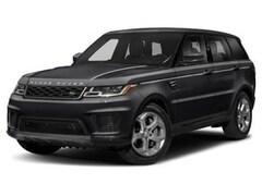 New 2019 Land Rover Range Rover Sport HSE SUV KA874416 in Macomb, MI