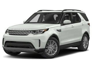 Featured Pre-Owned 2019 Land Rover Discovery HSE SUV for sale in Macomb, MI