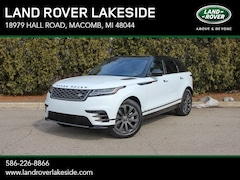 New 2019 Land Rover Range Rover Velar R-Dynamic SE SUV KA213869 in Macomb, MI
