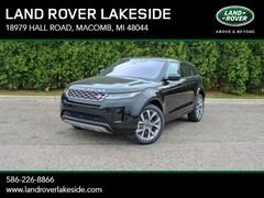 New 2020 Land Rover Range Rover Evoque SE SUV LH008683 in Macomb, MI