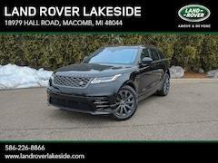 New 2019 Land Rover Range Rover Velar R-Dynamic SE SUV KA219281 in Macomb, MI
