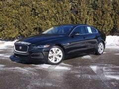 Demo 2020 Jaguar XE S Sedan for sale in Macomb, MI