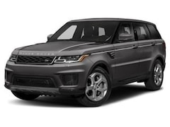 New 2019 Land Rover Range Rover Sport HSE SUV KA864444 in Macomb, MI