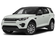 New 2019 Land Rover Discovery Sport HSE SUV KH802327 in Macomb, MI